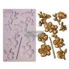 Re Design Decor Mould - Botanical Blossoms