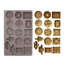 Re Design Decor Mould - Etruscan Accents
