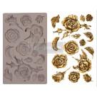 Re Design Decor Mould - Fragant Roses
