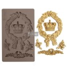 Re Design Decor Mould - Royalty