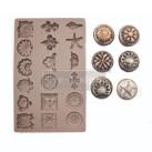 Re Design Decor Mould - Seashore Treasures