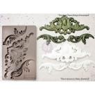 Re Design Decor Mould - Thorton Medallion