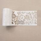Re Design Schablon STICK & STYLE Cornell Garden - Rulle ca 10cm x 13.7m