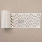 Re Design Schablon STICK & STYLE Eastern Fountain - Rulle ca 10cm x 13.7m