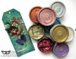 Art Extravagance Icing Paste - FIRE RUBY 120ml