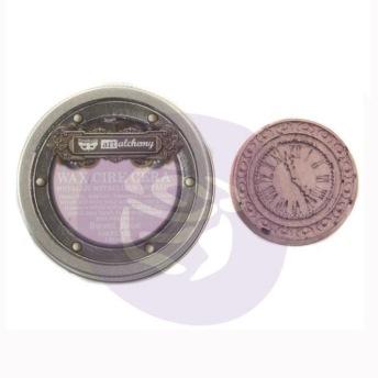 Art Alchemy Metallique Wax 20ml -  Metallisk Vaxpasta SWEET ROSE -