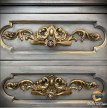 Art Alchemy Metallique Wax 20ml -  Metallisk Vaxpasta RICH COPPER