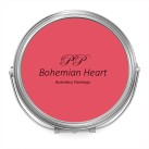 PP Bohemian Heart = Autentico Flamingo