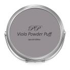 PP Viola Powder Puff