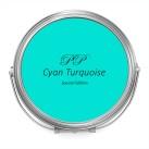 PP - Autentico Cyan Turquoise