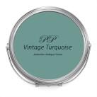 PP Vintage Turquoise = Autentico Antique Green