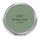 PP Vintage Green