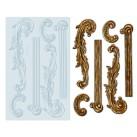 Re Design Decor Mould - Greco