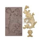 Re Design Decor Mould - Portico Scroll I