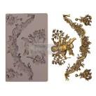 Re Design Decor Mould - Divine Floral