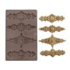 Re Design Decor Mould - Tolumn Keyholes
