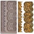 Re Design Decor Mould - CECE Border Lace