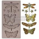 Re Design Decor Mould - CECE Insecta & Stars
