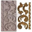 Re Design Decor Mould - Lilian Scrolls