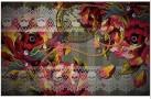 Re Design - CECE Ink & Lace 48x76cm