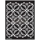 Re Design Schablon - CECE Gothic Trellis - ca 46x65cm