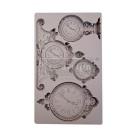 Re Design Decor Mould - Elisian Clockworks