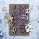 Re Design Decor Mould - Tillden Flourish