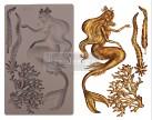 Re Design Decor Mould - Sea Maven