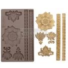 Re Design Decor Mould - Agadir Patterns