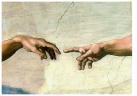 A1 Posh Chalk® THE DEVINE TOUCH - Deluxe Decoupage Paper ca 59x84cm