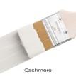 Cashmere - Fusion handmålad tag 3x6 cm