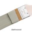 Bellwood - Fusion handmålad tag 3x6 cm