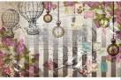 Re Design - CECE CeCe Love Letters 48x76cm