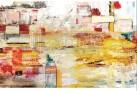 Re Design - Amber Euphoria 48x76cm