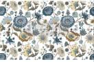 Re Design - Garden Waltz 48x76cm