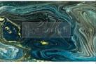 Re Design - Nocturnal Marble 48x76cm