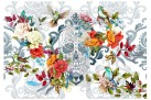 Re Design Décor Transfer - CeCe Sweet Dreaming  - Mått: ca 61x89cm