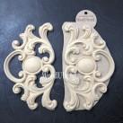 Ornate Plaques 24x15cm WUB6009 (2-pack)