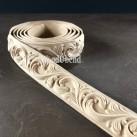 WoodUbend® Roll of Trim 210x3.5cm WUBTR700