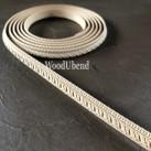 WoodUbend® Roll of Trim 210x1 WUBTR710