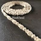 WoodUbend® Roll of Trim 210x1.2cm WUBTR714