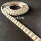 WoodUbend® Roll of Trim 210x1.3 WUBTR721