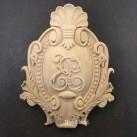 WoodUbend® Emblem 34x28cm WUB1264 (1-pack)