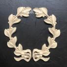 WoodUbend® Wreath Ø 20.5cm WUB1457 (2-delar)