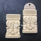 WoodUbend® Decorative Corbels 11x7cm WUB6088 (2-pack)