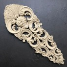 WoodUbend® LARGE Decorative Centrepiece 51x21cm WUB1268