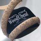 WoodUbend® Decorative Scrolls 11x8.5cm WUB0378-9 (2-pack)