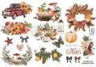 Re Design Transfer - Autumn Essential - LITEN ca 30x46cm