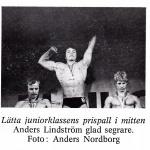 RÖRANDE TIDNINGEN HERCULES 1979-93