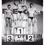 RÖRANDE TIDNINGEN HERCULES 1979-95